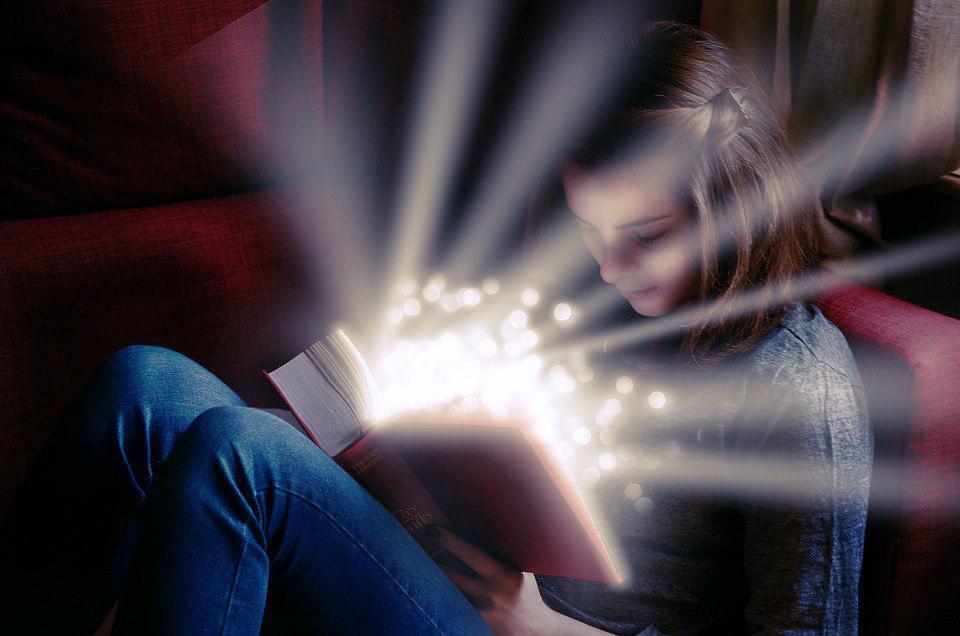 Юные читатели библиотеки Лианозова окунутся в мир магии и волшебства