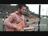 GOVARDO - Vincent (lyric video) Don McLean cover