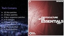 Black Octopus Sound Protoculture Spire Essentials Volume 1 - Trance/Psy Soundset