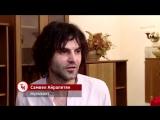 Рок-скрипка_сольный концерт Самвела Айрапетяна прошел в Краснодаре