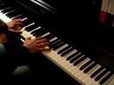 Amélie Poulain Piano comptine d'un autre été