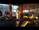 Наше солнечное настроение 🏤Краснодар ул Калинина 328 💪🏻Тренажёрный зал 💃🏻Групповые трениров