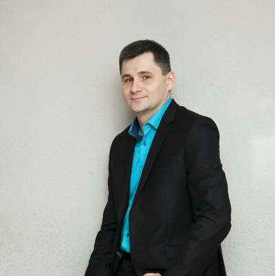 Владимир Питиков