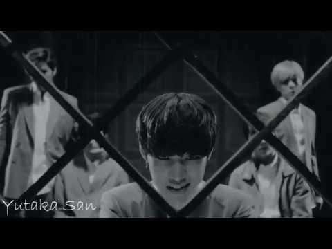 | kpop multifandom (bts/vixx/infinite/history/Yong Junhyung/Sunmi/Kim Jaejoong) - halloween ver| fmv