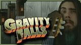 Gravity Falls - Main theme (Classical Guitar)