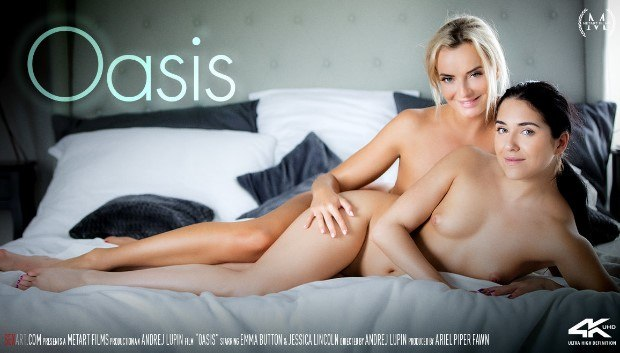 SexArt - Oasis