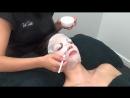 Tratamiento exfoliante Facial de Natura Bisse con Raquel Tejedor _ Radiance lift