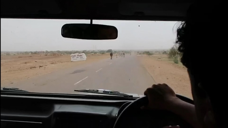 Going to the desert !🌵 🐫