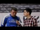 Легис лига 3 тур Интервью команды Сибирь Колесо