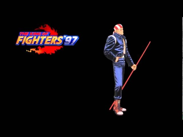 The King of Fighters 97 - London March (Arranged)