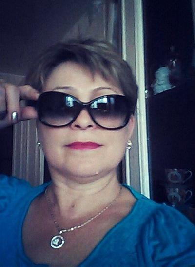 Надежда Новошинова