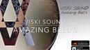 6LACK x The Weeknd Type Beat 2018 - Amazing Bell's (prod. VISKI SOUND)
