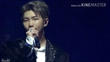 BTS Memories Of 2017LiveRM(RapMonster)-Reflection (