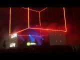 Flux Pavilion @ AFP Bass Stage 2018