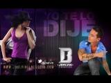 J Balvin - Yo te Lo Dije - Official Audio Lyrics - @jbalvin