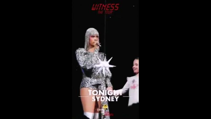 WitnessTheTour - Promo