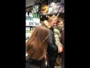 Жак Энтони приглашает всех на Pre party Широкой Масленицы во ФРЕШ МАРКЕТ 77