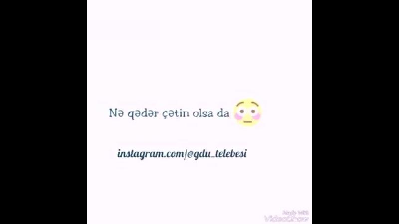 Mənimlə qal səni sevirəm sevgili..♥
