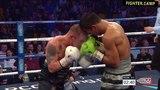 Pavel Malikov vs Daud Yordan - Highlight. War in the Ring!