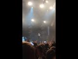 Oxxxymiron. Джонни Кэш - Hurt. 13.12.17. Концерт в Воронеже.