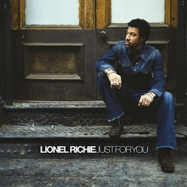 Lionel Richie альбом Just For You
