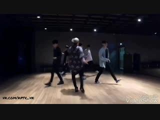 KPTV | iKON - Killing Me + What Does the Fox Say?