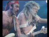 Saxon - 1983 - Everybody Up