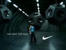София Буттела в рекламе - Nike Women Keep Up