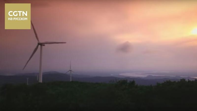 Инженерные суперпроекты Серия 4 Гигантский морской ветрогенератор Часть 2 [Age0]