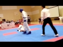 U-turn kick taekwondo.mp4