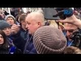 Governor of the Kemerovo region Aman Tuleyev resigned