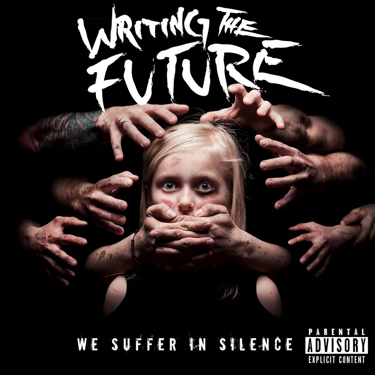 Writing the Future - We Suffer in Silence (2018)