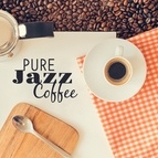 Vintage Cafe альбом Pure Jazz Coffee