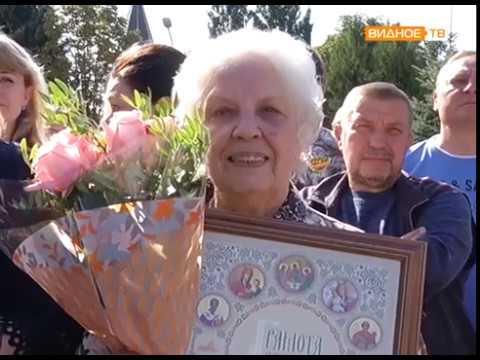 100 лет посёлку - день сельского поселения Совхоз им. Ленина