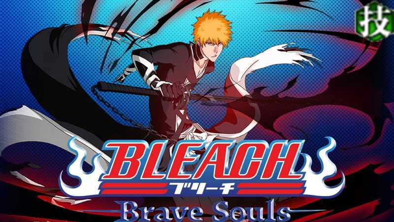 GAMEPLAY ICHIGO THE LOST AGENT VERSION (Technique) | Bleach Brave Souls 166