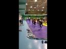 Зумба-2 7.02.18 Импульс Калининец спортивная аэробика