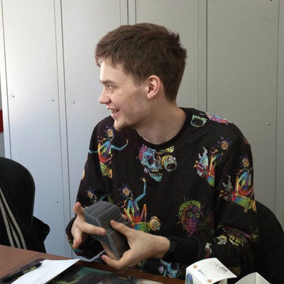 Богдан Котляр