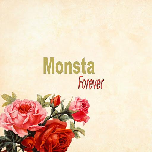MONSTA альбом Forever