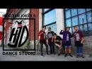 BREAK DANCE BY MSN BOYS - HARLEEN JOKERS DANCE STUDIO
