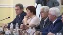 Специальный проект в визите в Орловский регион делегации Пензенской области