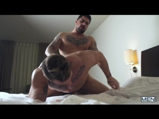 William seed bottoms bareback for ryan bones-ttb-stream_download_free_full_length_hd_gay_porn-besthdgayporn.com