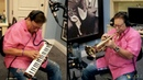 Havana - Arturo Sandoval Cover W/ Paul The Trombonist , Max Haymer feat. TwizzMatic