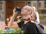 Фестиваль Преображение стартовал колокольным звоном и концертом казачьего хора