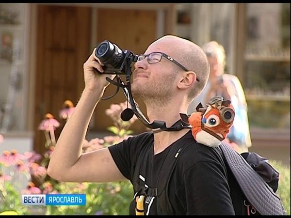Фестиваль «Преображение» стартовал колокольным звоном и концертом казачьего хора