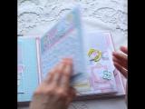 Обзор альбома для девочки на первый год