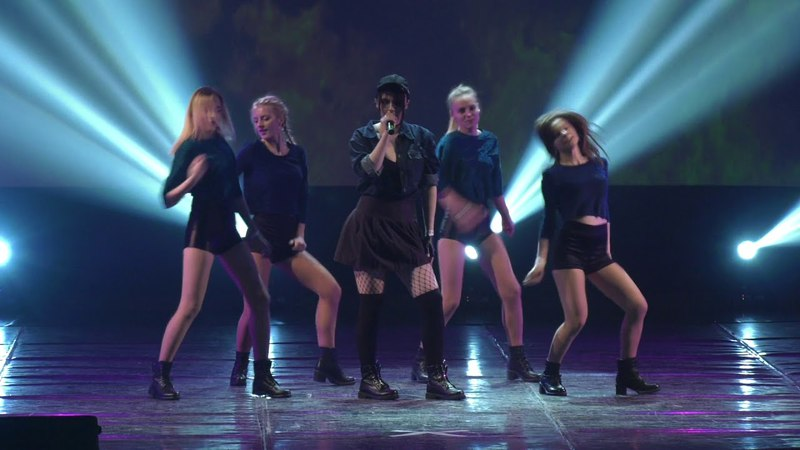 FreeTime-Fest 2018 - Block2 - Asia Karaoke - TAIYO Suavi Sol - BLACKPINK - Playing with fire