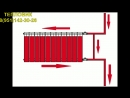 Когда не греет радиатор можно ли устанавливать кран на байпас ТЕПЛОВИК 8 951 142 30 26