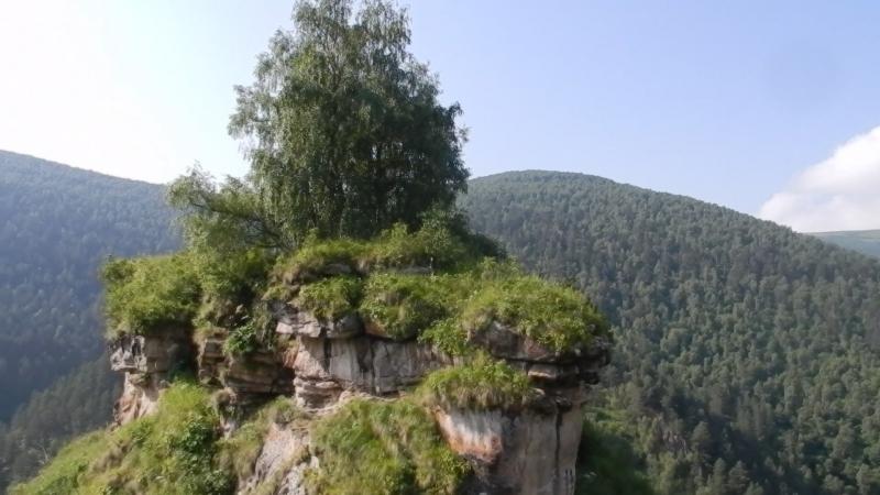 Аватаровы скалы. Кругозор