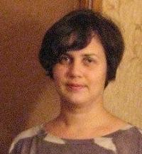 Наталия Панкратова