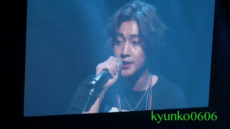 18.06.12 【One More Time】Kim Hyun Joong FM
